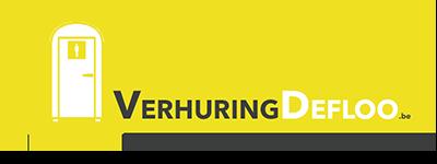 Verhuring Defloo Aartrijke – Tel. +32 (0)478 22 14 54 Logo